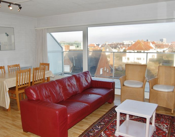 Appartement 2 chambres - RELAXIE